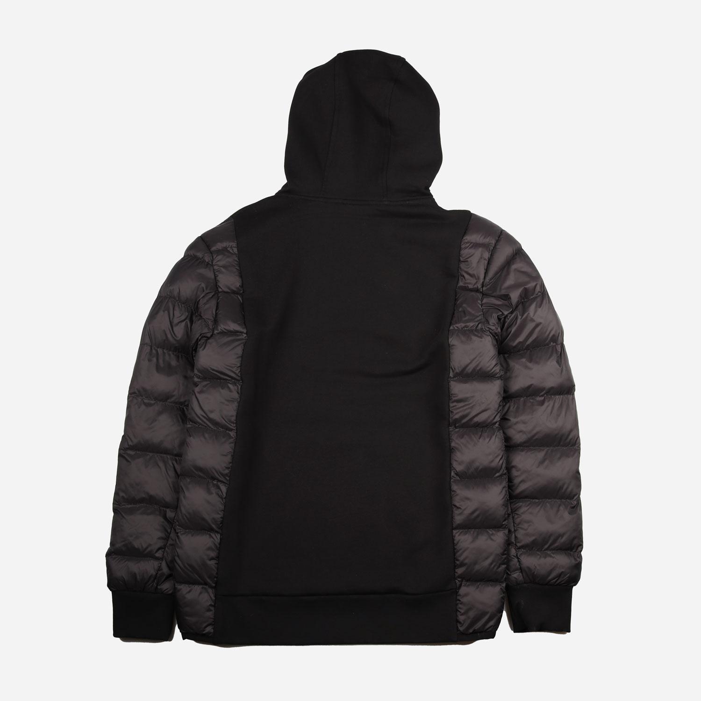 Hoodrich OG Profile Jacket - Black 1