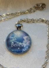 believe-pendant