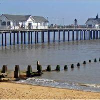A Weekend Away in Norfolk