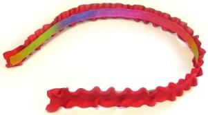 Voila ! 5 min hairband