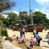 5 Best London Parks & Playgrounds
