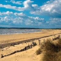 5 of The Best Beaches near London
