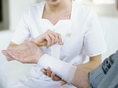 bandaging_arm