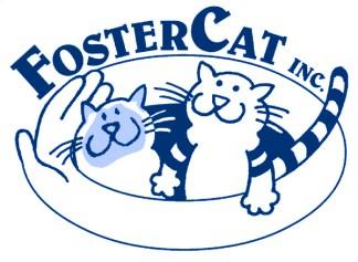 fostercat logo