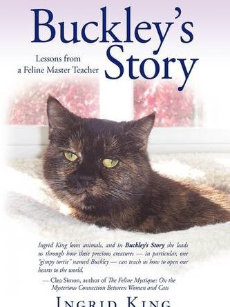 """Buckley's Story"" by Ingrid King"