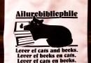 Marketplace: Ailurobibliophile Redesign
