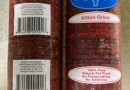 Blue Ridge Beef Recalls Kitten Grind Raw Pet Food Lot#GA1102 Because of Possible Contamination