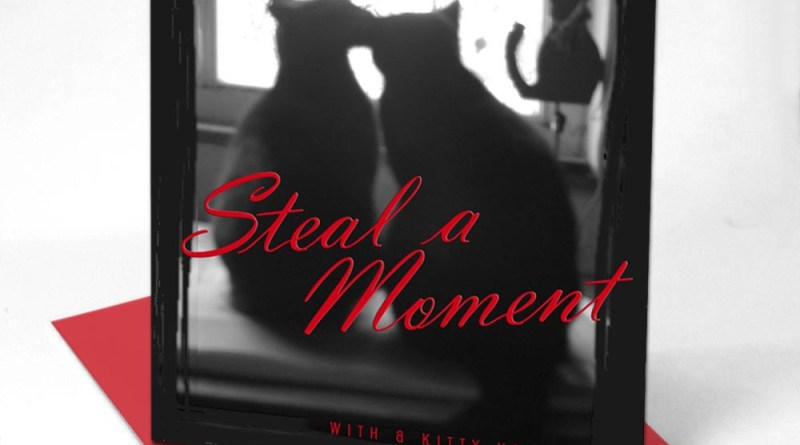Steal a Moment