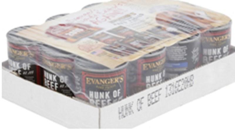 Evanger's Hunk of Beef