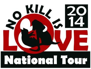 """The Love Tour"""