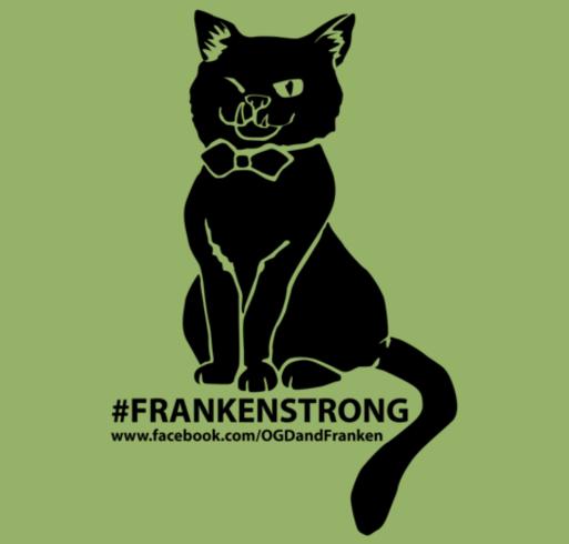 """""""Frankenstrong"""""""