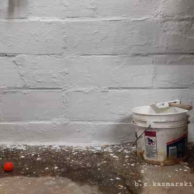 waterproofing walls