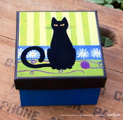Lucy Most Exceptional Keepsake Box