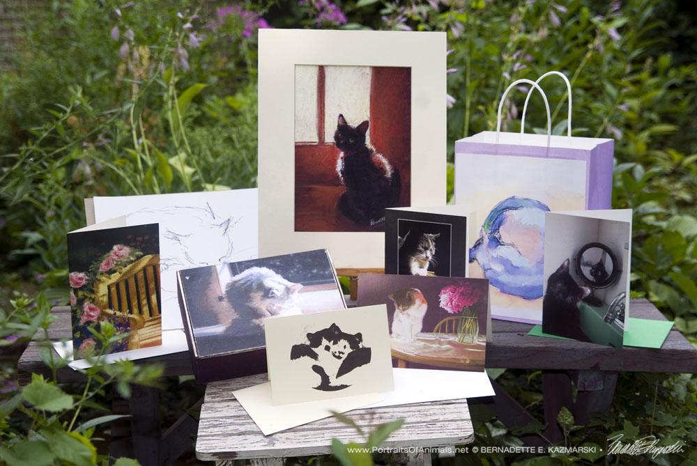 Marketplace: May 2017 Feline Sampler Box