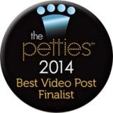Petties Best Video Post Finalist