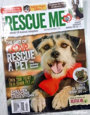 rescueme magazine