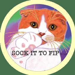 SOCK-FIP logo