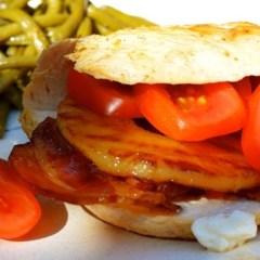 Hawaiian Chickwich