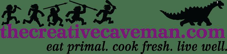 The Creative Caveman