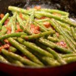 Satay Green Beans