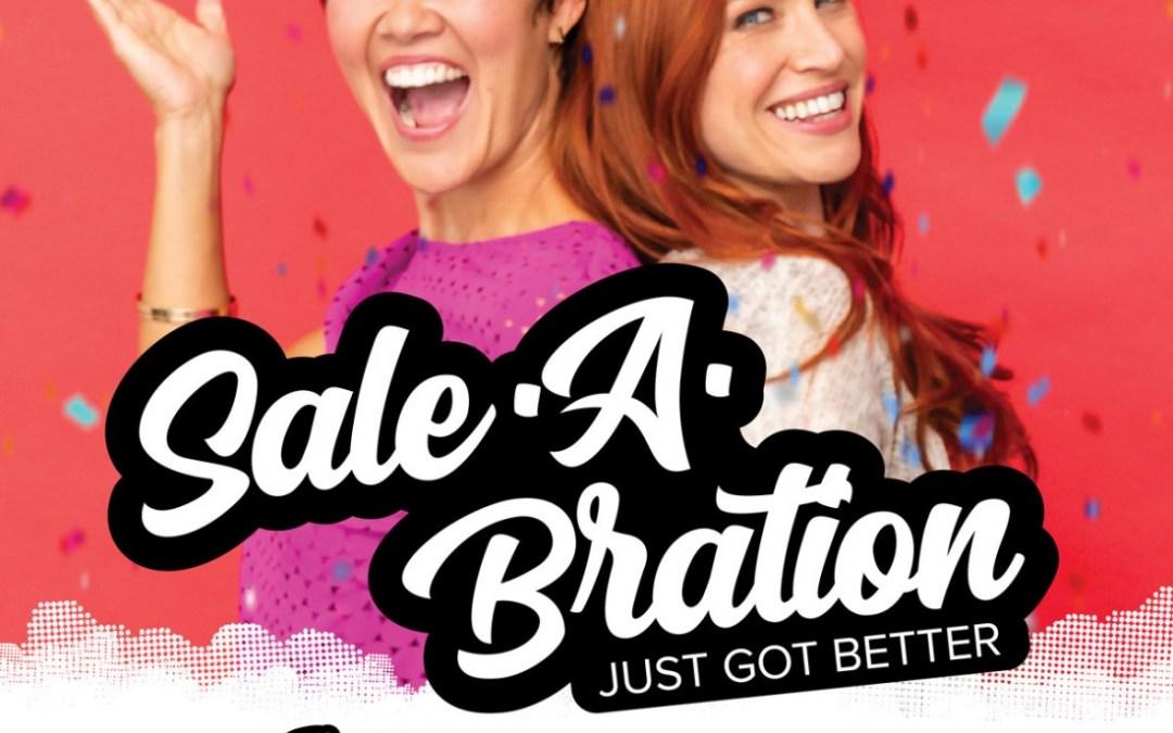 Sale-a-bration 2020 – Release 3!