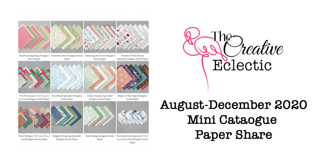 August-December 2020 Paper Share