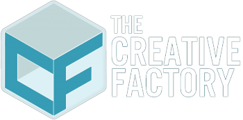 The Creative Factory logo