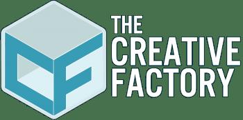 The Creative Factory logo