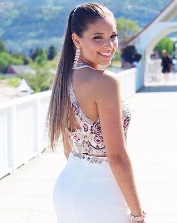 Sarah Maltais