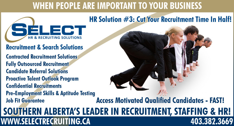 Select Motivated Candidates