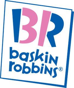 Baskin Robbins Log