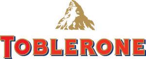 Toblerone Logo