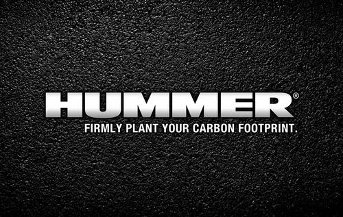 Advertising Slogans - Hummer
