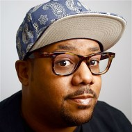 DJ Statik aka Mr. Sonny James