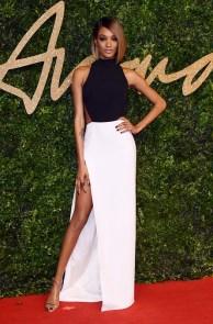 British Fashion Awards 2015 1