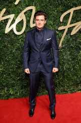 British Fashion Awards 2015 29