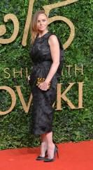 British Fashion Awards 2015 31