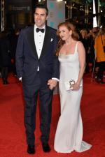 BAFTA Awards 2016_6