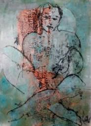 Louise Almon 1
