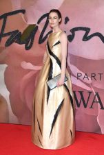 erin-oconnor-british-fashion-awards-2016