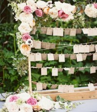 Rustic Vintage Wedding Ideas - The Creative's Loft
