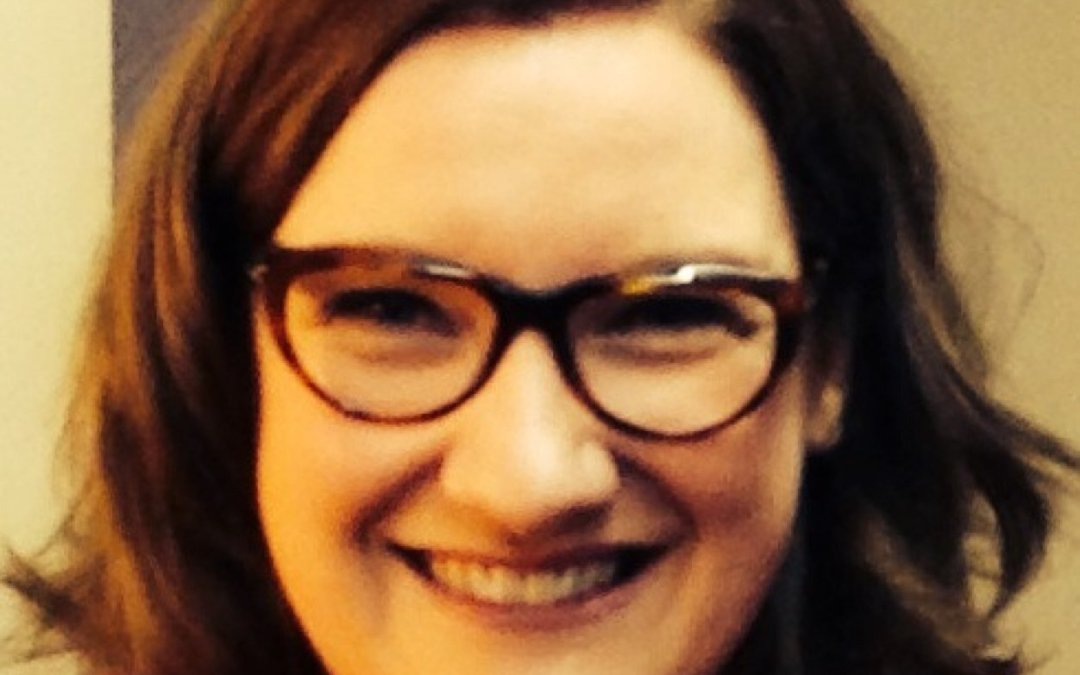 Being Trolled by Sarah Millican