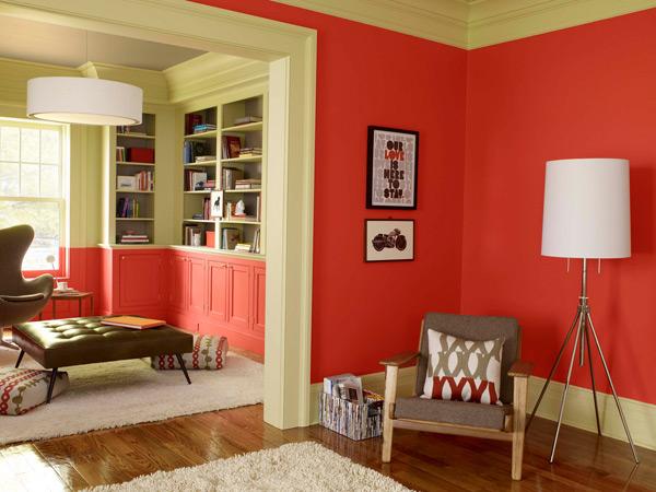 red-livingroom