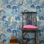 Summer Palace Wallpaper – Dare I Emulate?