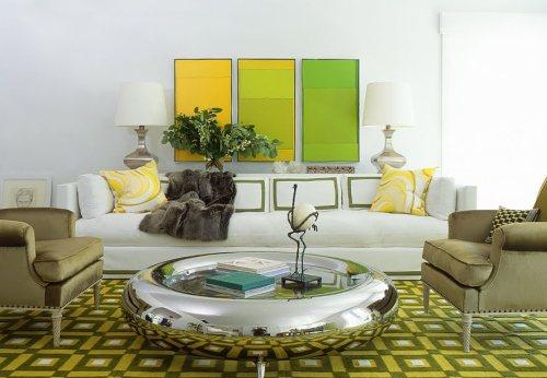 7-Green-Interior