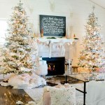 Christmas Color Palettes To Try That Aren T Red The Turquoise Home