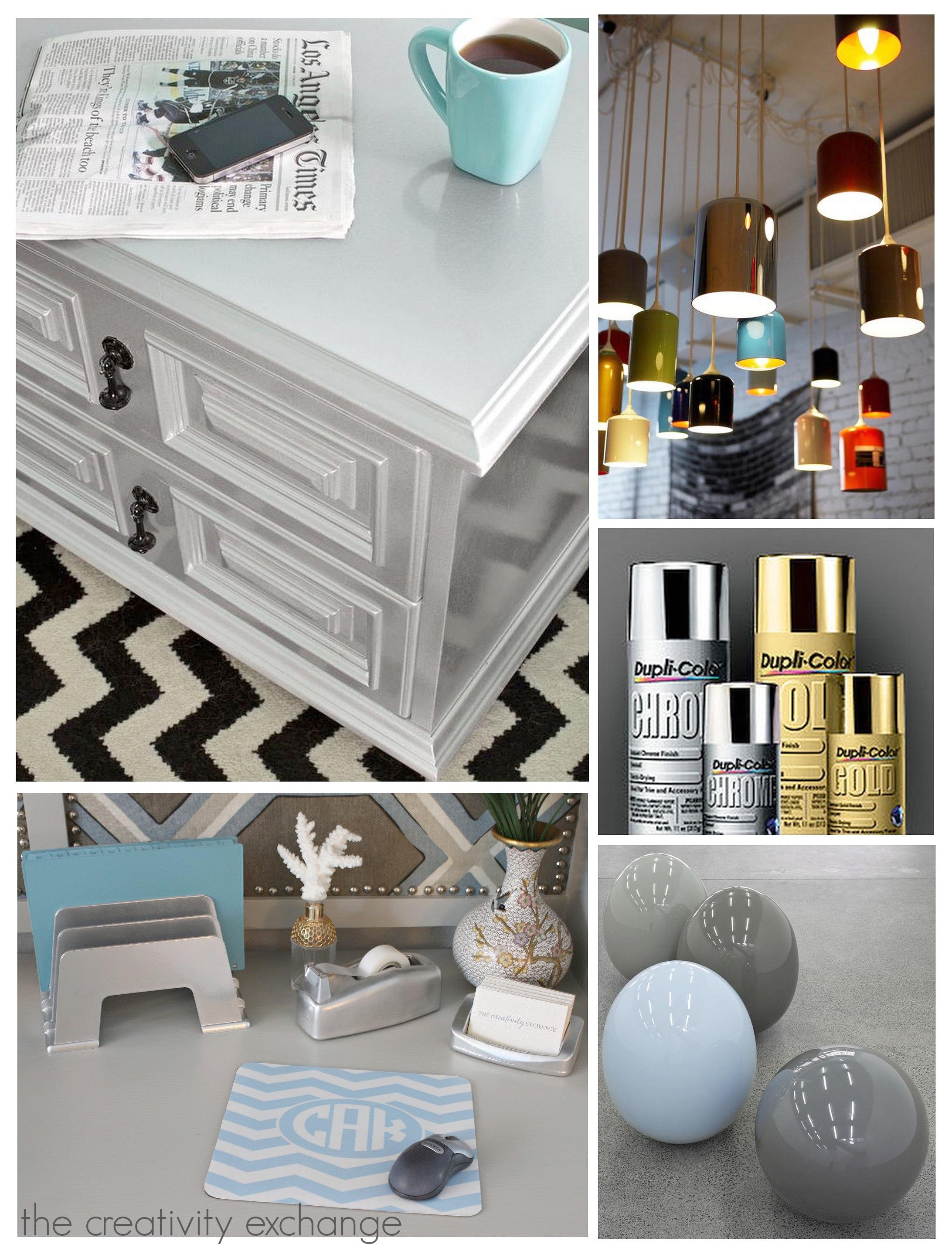 Dying Light Spray Paint : dying, light, spray, paint, Automotive, Spray, Paint, Fixtures, Furniture