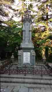 Elgins tomb