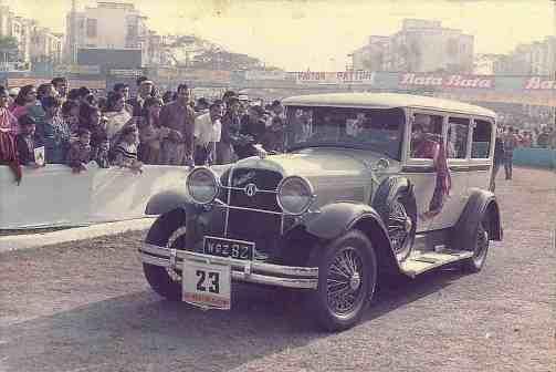 1920s Studebaker