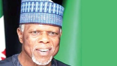 Col. Hameed Ali, Comptroller-General of Customs